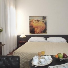 Hotel Palazzo Ricasoli в номере