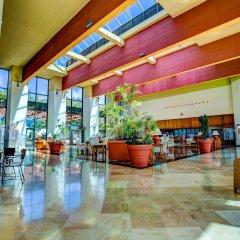 Отель SBH Club Paraíso Playa - All Inclusive интерьер отеля