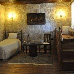 Отель Aravan Evi Мустафапаша комната для гостей фото 4