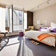 Отель Chambers США, Нью-Йорк - отзывы, цены и фото номеров - забронировать отель Chambers онлайн комната для гостей фото 5