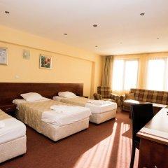 Отель Avenue Болгария, Бургас - отзывы, цены и фото номеров - забронировать отель Avenue онлайн комната для гостей