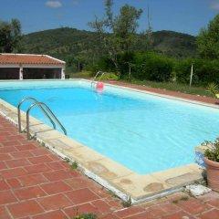 Отель Monte Cabeço do Ouro бассейн
