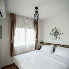 Отель Chetuphon Gate Бангкок комната для гостей