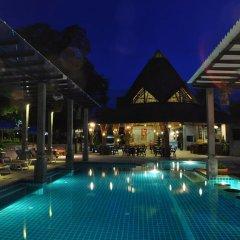 Отель Samui Honey Tara Villa Residence Таиланд, Самуи - отзывы, цены и фото номеров - забронировать отель Samui Honey Tara Villa Residence онлайн бассейн фото 2
