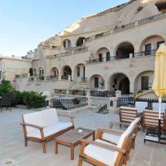 Alfina Cave Hotel-Special Category Турция, Ургуп - отзывы, цены и фото номеров - забронировать отель Alfina Cave Hotel-Special Category онлайн бассейн