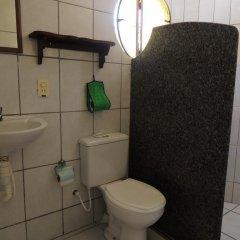 Отель Aguamarinha Pousada ванная фото 2