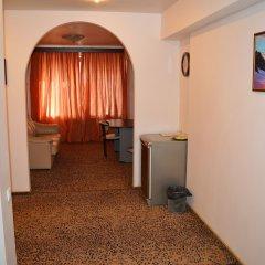 Le Vashoff Отель удобства в номере