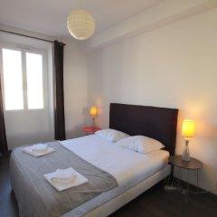Отель La Suite de Giuseppe Ницца комната для гостей фото 4