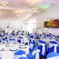 Отель Novotel Port Harcourt фото 2