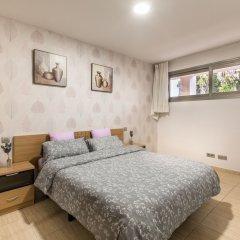 Апартаменты Infinity Terrace Apartment, Entre el Cielo y el Mar Ла-Матанса-де-Асентехо фото 10