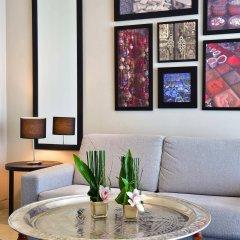 Отель Pestana Casablanca комната для гостей фото 5