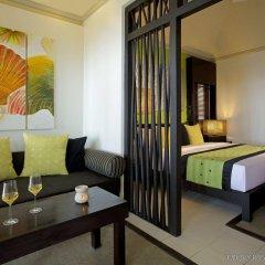 Отель Angsana Ihuru – All Inclusive SELECT Мальдивы, Атолл Каафу - 1 отзыв об отеле, цены и фото номеров - забронировать отель Angsana Ihuru – All Inclusive SELECT онлайн комната для гостей