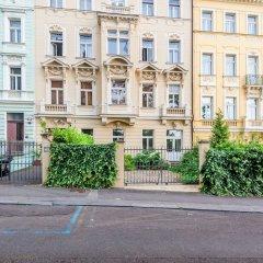 Апартаменты Na Smetance Apartments