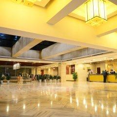 Xian Forest City Hotel интерьер отеля фото 2