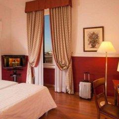Cosmopolita Hotel удобства в номере