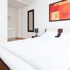 Отель Swiss Star Guesthouse Oerlikon Цюрих комната для гостей фото 2
