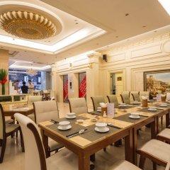 Отель Silverland Central - Tan Hai Long Хошимин питание фото 2