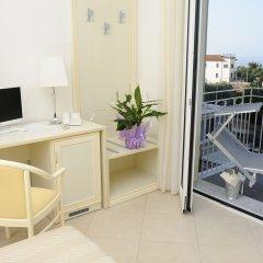 Отель Residence Suite Smeraldo удобства в номере