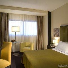 Отель NH Padova Италия, Падуя - отзывы, цены и фото номеров - забронировать отель NH Padova онлайн комната для гостей фото 4