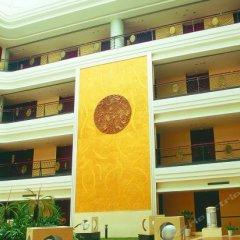 Xian Union Alliance Atravis Executive Hotel фото 5