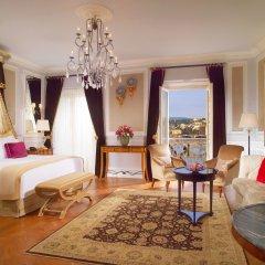 Отель The St. Regis Florence комната для гостей фото 2