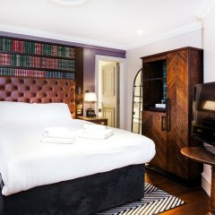 Hotel Indigo Edinburgh - Princes Street комната для гостей фото 4