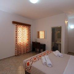 Отель Villa Libertad удобства в номере