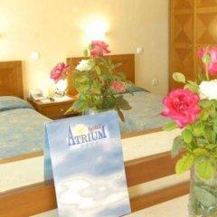 Atrium Hotel удобства в номере фото 2