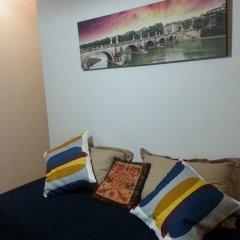 Отель Appartamento La Piazzetta фитнесс-зал