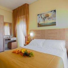 Hotel Corinna Римини комната для гостей фото 5