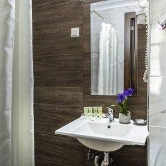 Egnatia Hotel ванная