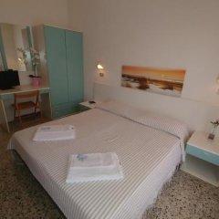 Отель Marilena Италия, Римини - отзывы, цены и фото номеров - забронировать отель Marilena онлайн комната для гостей фото 3