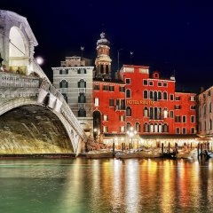 Отель Ca' Rialto House Италия, Венеция - 2 отзыва об отеле, цены и фото номеров - забронировать отель Ca' Rialto House онлайн фото 26