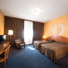 Отель Plaza Padova Италия, Падуя - 14 отзывов об отеле, цены и фото номеров - забронировать отель Plaza Padova онлайн комната для гостей фото 3