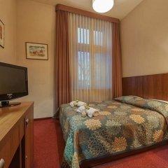 Отель Alexander II Польша, Краков - 2 отзыва об отеле, цены и фото номеров - забронировать отель Alexander II онлайн комната для гостей фото 4