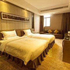 Отель Yingshang Dongmen Branch Шэньчжэнь комната для гостей фото 5