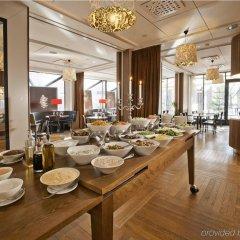 Отель Scandic Park Швеция, Стокгольм - отзывы, цены и фото номеров - забронировать отель Scandic Park онлайн питание