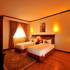 Tulip Inn Sharjah Hotel Apartments комната для гостей фото 2