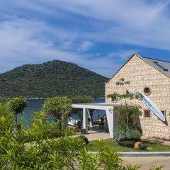The Doria Hotel Yacht Club Kas Турция, Патара - отзывы, цены и фото номеров - забронировать отель The Doria Hotel Yacht Club Kas онлайн