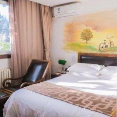 Отель Beijing Perfect Hotel Китай, Пекин - отзывы, цены и фото номеров - забронировать отель Beijing Perfect Hotel онлайн комната для гостей фото 2