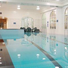 Отель Britannia Sachas Hotel Великобритания, Манчестер - 1 отзыв об отеле, цены и фото номеров - забронировать отель Britannia Sachas Hotel онлайн бассейн фото 3