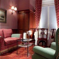 Отель Montebello Splendid Hotel Италия, Флоренция - 12 отзывов об отеле, цены и фото номеров - забронировать отель Montebello Splendid Hotel онлайн интерьер отеля фото 3