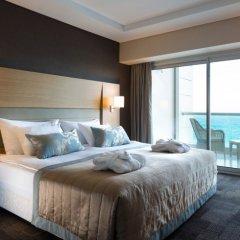 Boyalik Beach Hotel & Spa 5* Стандартный номер фото 2