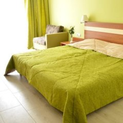 Glicinia Hotel комната для гостей