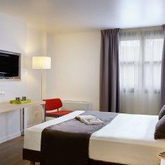 Отель Citadines Presqu'île Lyon комната для гостей фото 3