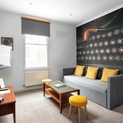 Отель Stewart Aparthotel Эдинбург комната для гостей фото 3