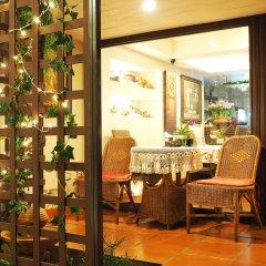Отель Syama Sukhumvit 20 Бангкок питание