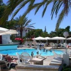 Pinos Playa Hotel с домашними животными