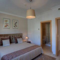 Отель Praya del Rey villa комната для гостей фото 2
