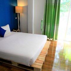 Отель Sea Host Inn Таиланд, Пхукет - отзывы, цены и фото номеров - забронировать отель Sea Host Inn онлайн комната для гостей фото 5